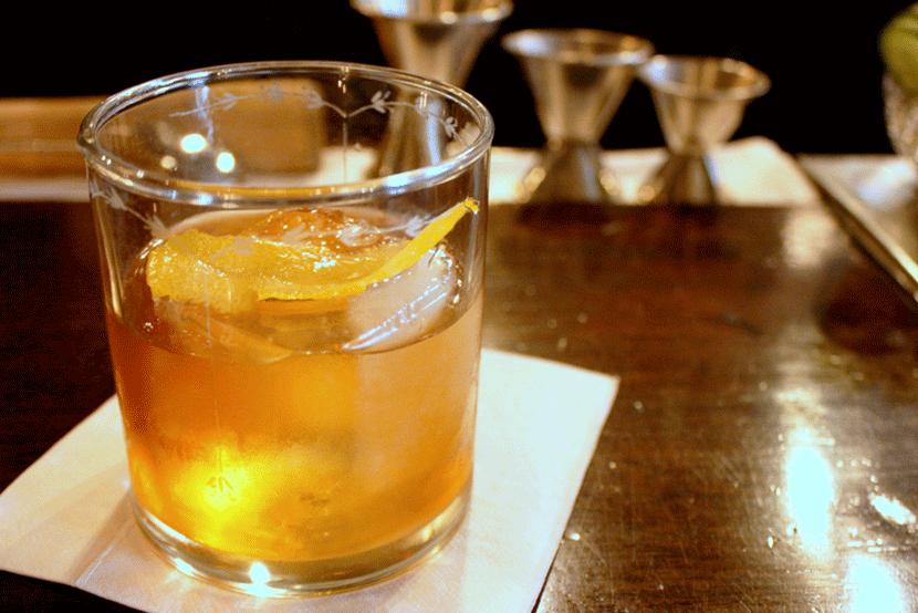 Rye Cocktails Rye Whiskey Cocktails Flaviar