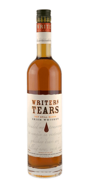 Writer's Tears Pot Still Blend Whiskey