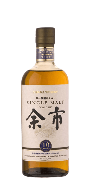 Nikka Yoichi 10 Year Old Whisky