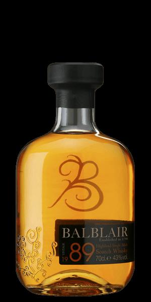 Balblair 1989 Whisky