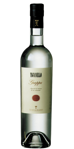 Antinori Tignanello Grappa