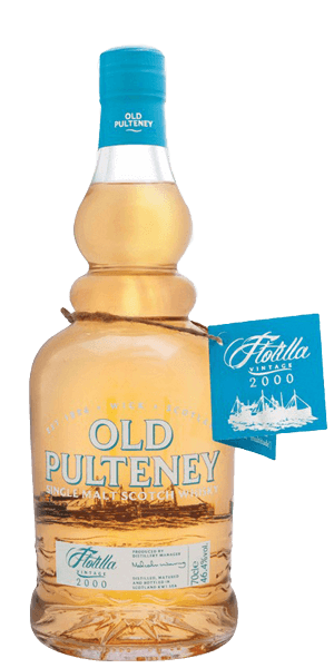 Old Pulteney 2000 Flotilla