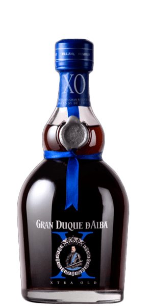 Gran Duque De Alba XO