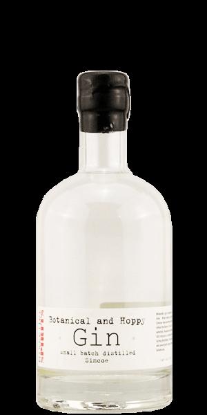Mikkeller Botanical and Hoppy Gin