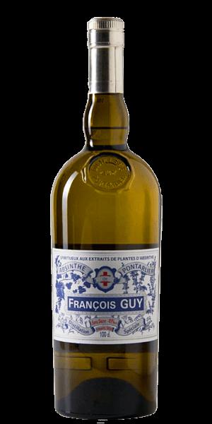 Francois Guy Absinthe
