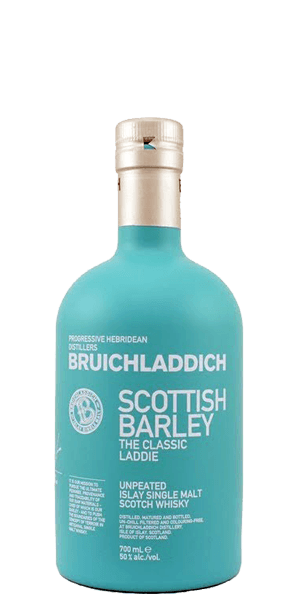 Bruichladdich Scottish Barley Malt Whisky