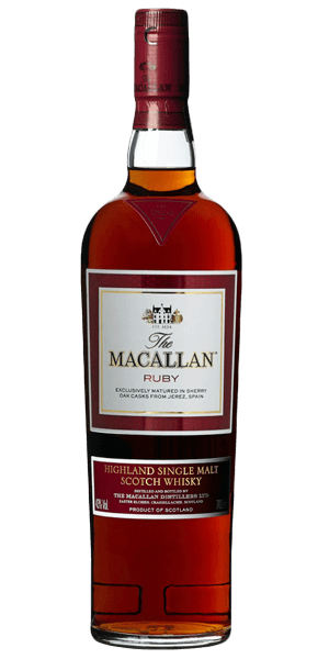 The Macallan 1824 Ruby