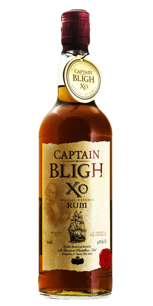 Captain Bligh XO Special Reserve