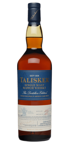 Talisker Distillers Edition 2014