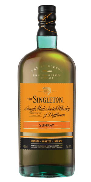 Singleton of Dufftown Sunray