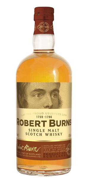 The Robert Burns
