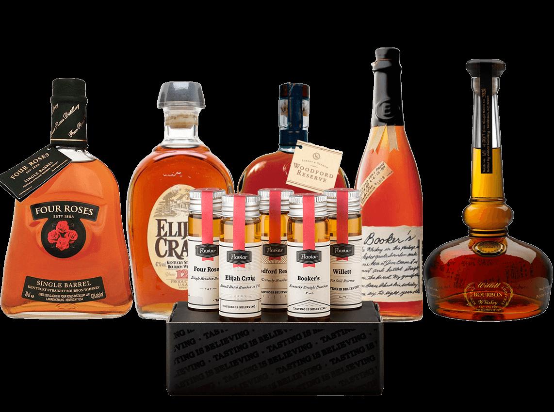 Star Spangled Bourbon