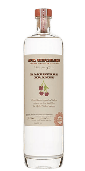 St. George Raspberry Brandy