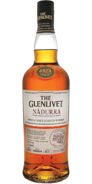 The Glenlivet Nàdurra Oloroso