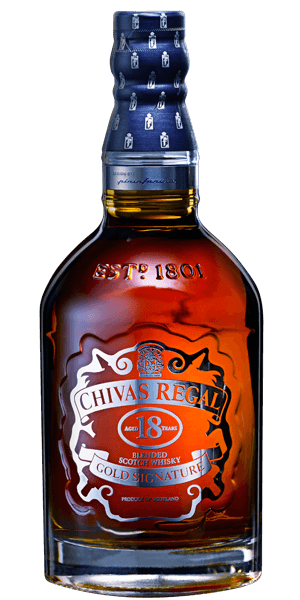 Chivas Regal by Pininfarina