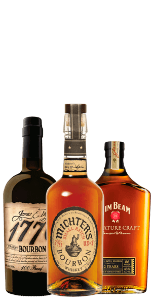 Father's Day Bourbon & Rye Bundle