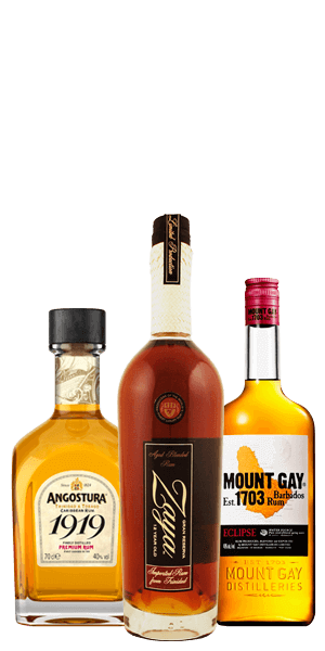 Father's Day Rum Bundle