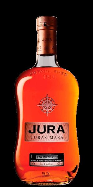 Jura Turas Mara