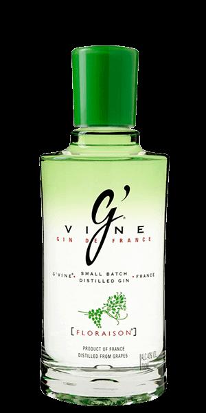 G-Vine Floraison Gin