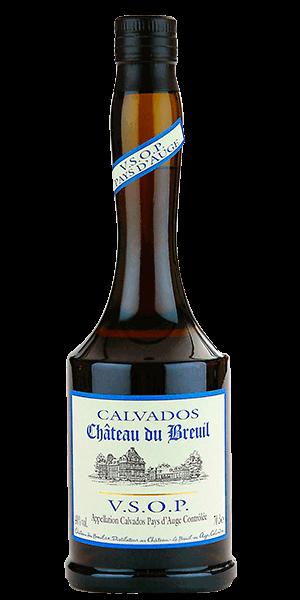 Chateau du Breuil Calvados VSOP