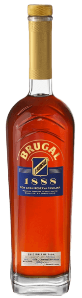Brugal 1888 Ron Gran Reserva Familiar