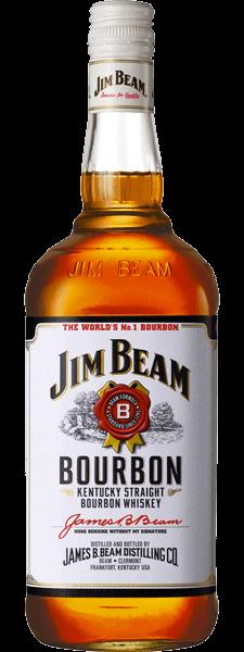 Jim Beam White Label