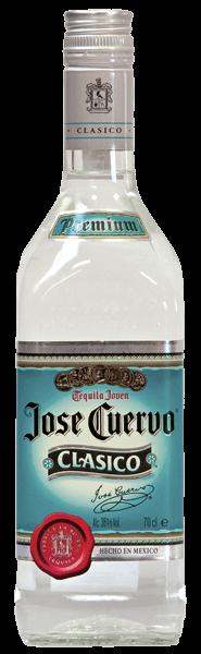 Jose Cuervo Clasico