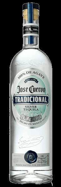 Jose Cuervo Tradicional