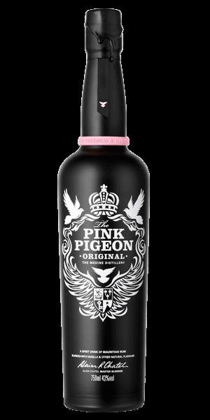 Pink Pigeon Rum