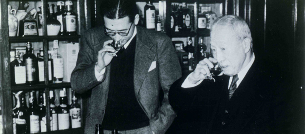 Japanese whisky: Short History and Brands - Flaviar