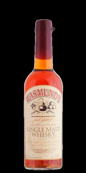 Wasmund's Single Malt Whisky
