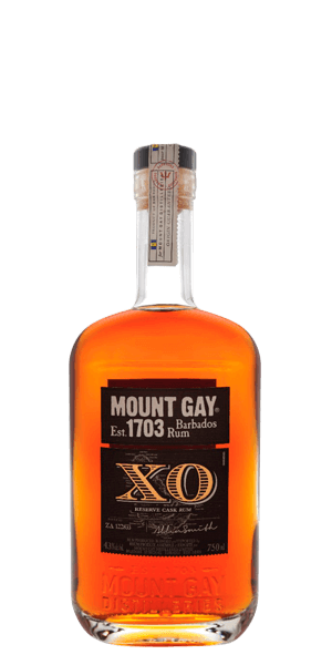 Mount Gay XO Reserve Cask