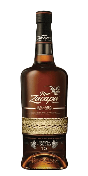 Ron Zacapa 15 Year Old
