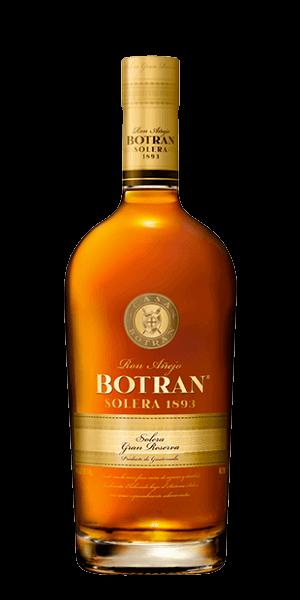 Ron Botran Solera 1893