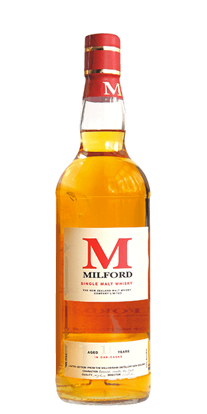 Milford 10 Year Old
