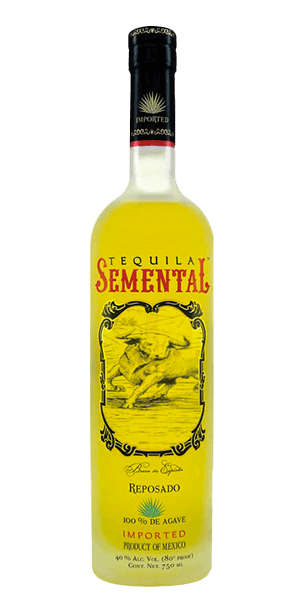 Semental Tequila Reposado