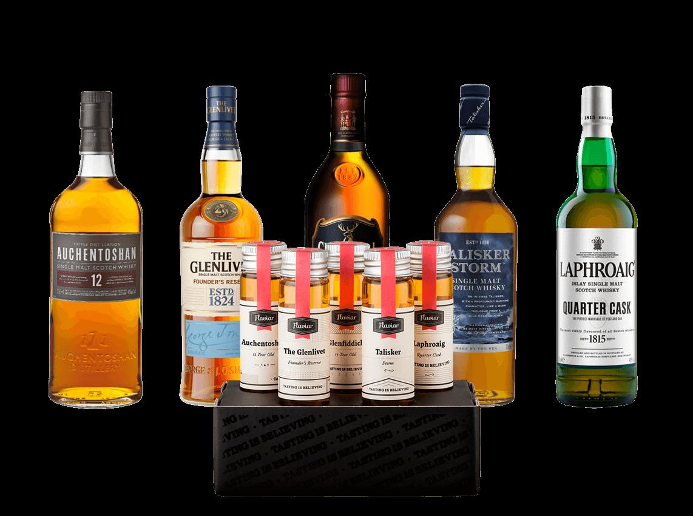 Whisky Festivity