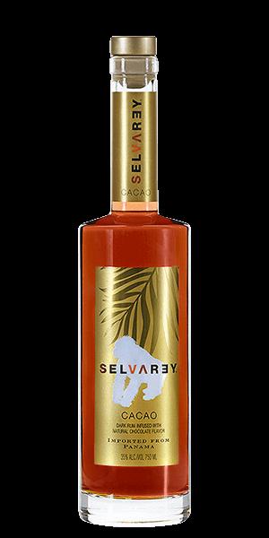 SelvaRey Cacao Rum