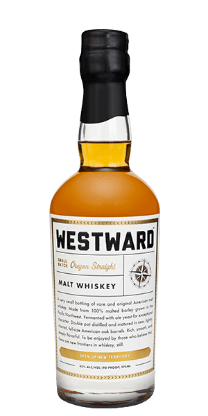 Westward Oregon Single Malt Whiskey