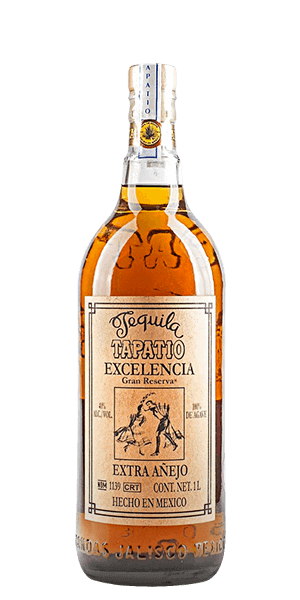 Tapatio Tequila Excelencia