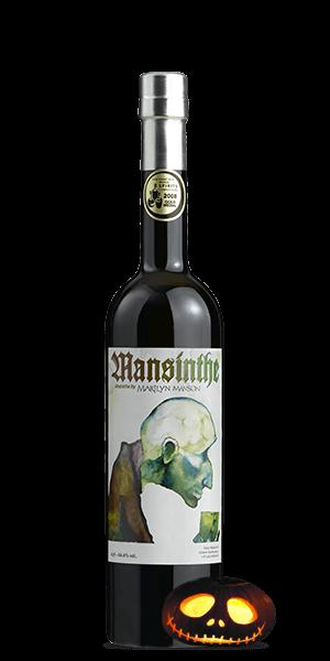 Mansinthe Absinthe