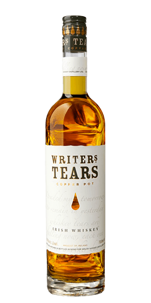 Writers tears single malt