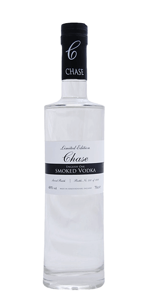 Chase English Oak Smoked Vodka