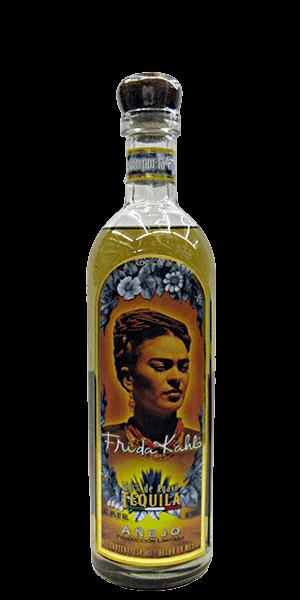 Frida Kahlo Tequila Anejo
