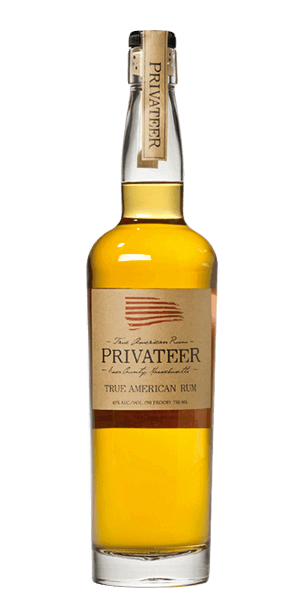 Privateer Rum True American