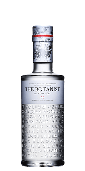 The Botanist Gin Islay Dry
