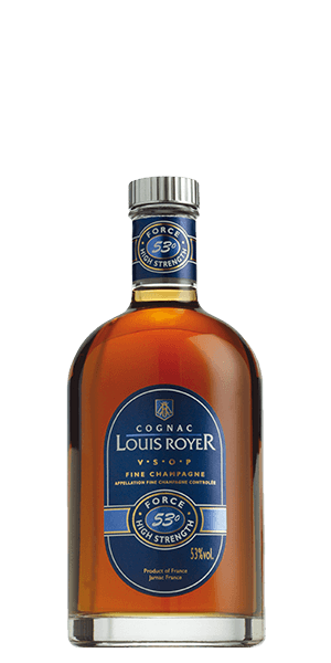 Louis Royer VSOP Force 53° Cognac