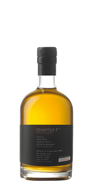 Chapter 7 Braes of Glenlivet 1994