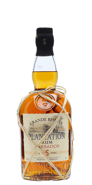 Plantation Rum Grand Reserve 5 Year