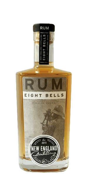 New England Distilling Eight Bells Rum